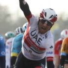 Ocho en etapas del Giro, ninguna de la Vuelta o el Tour
