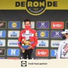 Si pierde Van der Poel gana el ciclismo