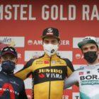 El equipo holandés gana por fin Amstel Gold Race