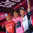 Tercer Giro en cuatro años para Ineos