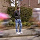 Lo que queda del Tour (II): Dumoulin, un exciclista