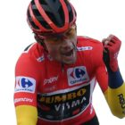 El auténtico líder de la Historia de la Vuelta